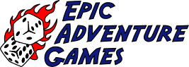 Epic Adventure Games